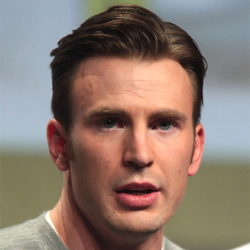 Chris Evans products