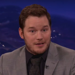 Chris Pratt products