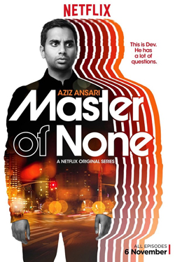Master of None products
