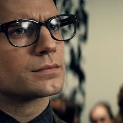 Glasses Clark Kent in Batman v Superman: Dawn of Justice (2016)