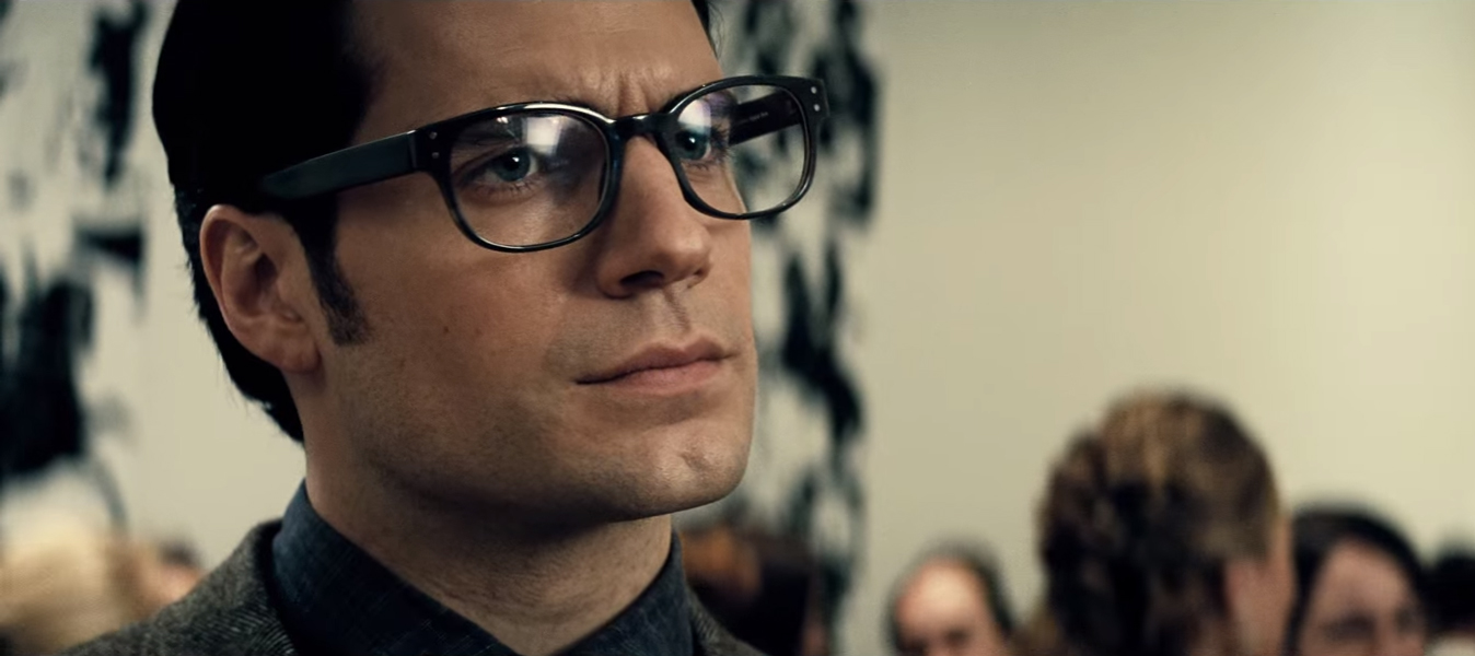 Glasses Clark Kent In Batman V Superman Dawn Of Justice