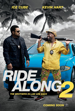 Ride Along 2 (2016) products