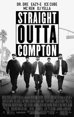 Straight Outta Compton products