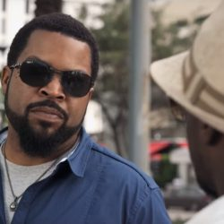 Sunglasses Ice Cube in Ride Along 2 (2016)