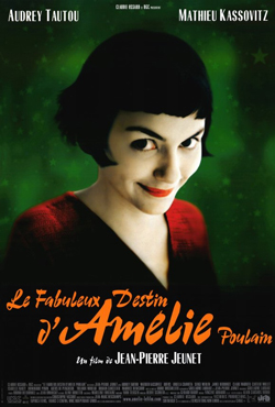 Amelie products