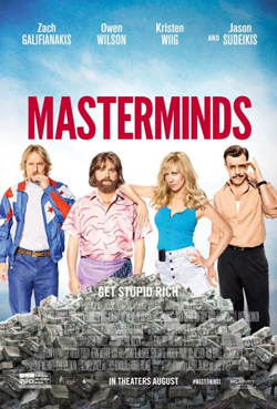 Masterminds products