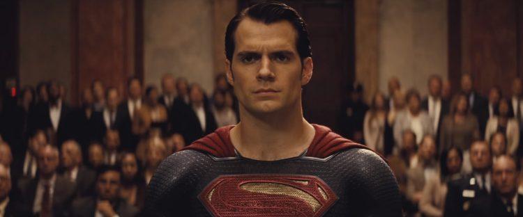 Soundtrack Batman v Superman: Dawn of Justice (2016)
