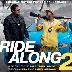 Soundtrack Ride Along 2 (2016)