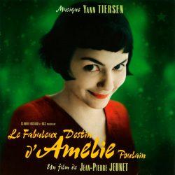 Music Le fabuleux destin d'Amélie Poulain (2001)