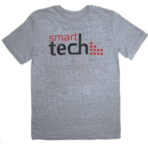 40 Year-Old Virgin Smart Tech T-shirt