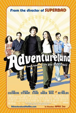 Adventureland products
