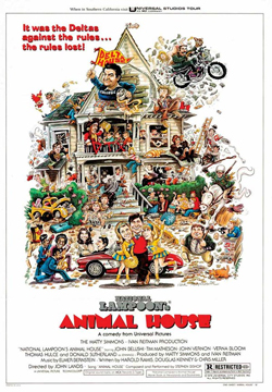 Animal House products