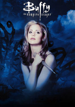 Buffy the Vampire Slayer products