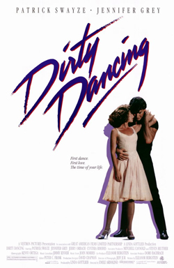 Dirty Dancing products