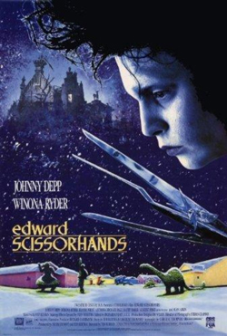 Edward Scissorhands products