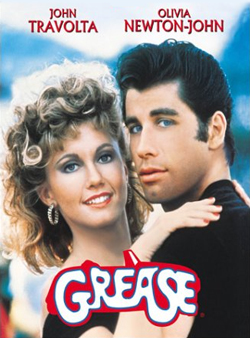 Grease (1978) products
