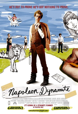 Napoleon Dynamite products