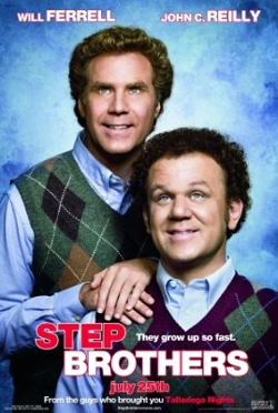 Step Brothers products