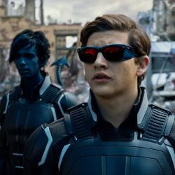 Sunglasses Cyclops in X-Men: Apocalypse (2016)