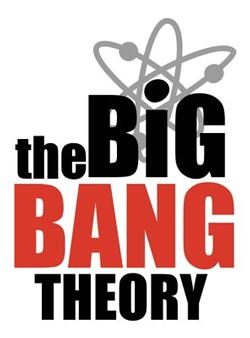 The Big Bang Theory products