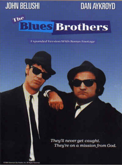 Blues Brothers products
