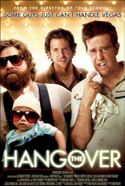 The Hangover products
