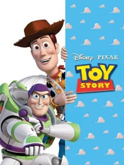 Toy Story products