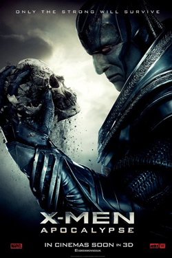 Buy X-Men: Apocalypse (2016) products