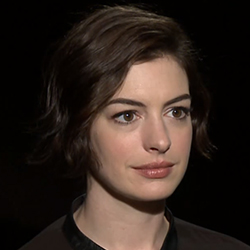Anne Hathaway products