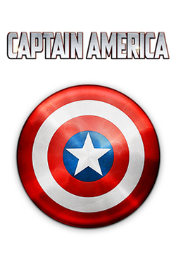 Captain America products