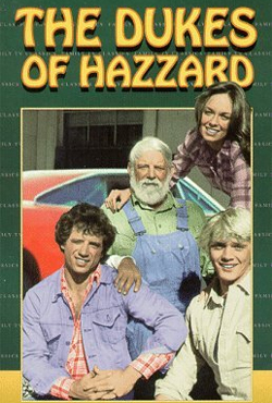 Dukes of Hazzard products