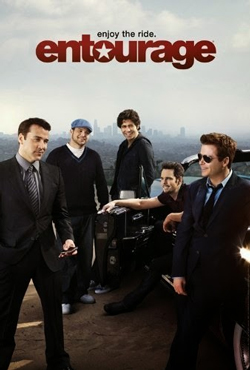 Entourage products