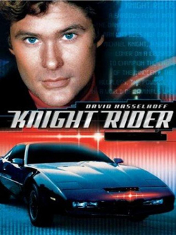Knight Rider products