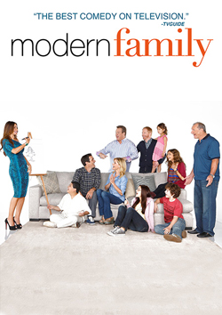 Modern Family products