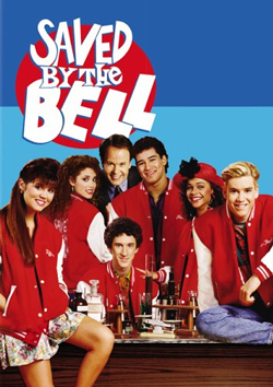 Saved by the Bell products