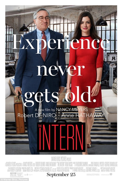 Buy The Intern (2015) products