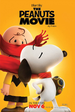 The Peanuts Movie products