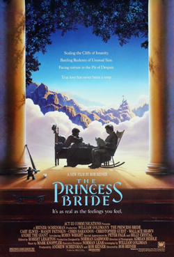 The Princess Bride products