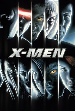 Buy X-Men products