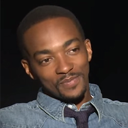 Anthony Mackie products