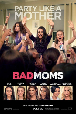 Bad Moms products