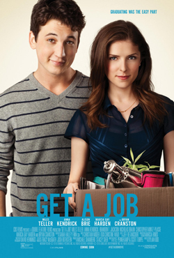 Get a Job products