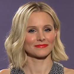 Buy Kristen Bell products