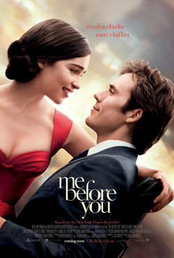 Me Before You products