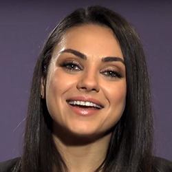 Mila Kunis products