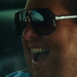 Sunglasses Jonah Hill in War Dogs (2016)