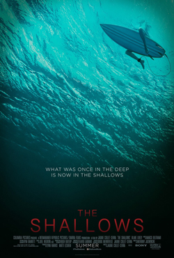 Buy The Shallows (2016) products