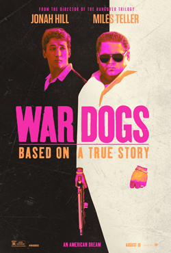 War Dogs products