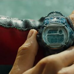 Wristwatch Blake Lively in The Shallows (2016)