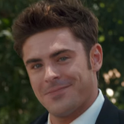 Zac Efron products